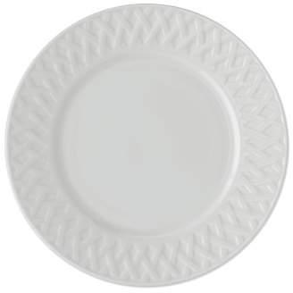 Apilco Cassis Salad Plates, Set of 4