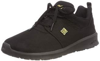 DC Women's Heathrow Tx Se Skateboarding Shoes