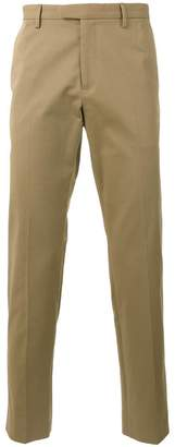 Gucci straight-leg chinos