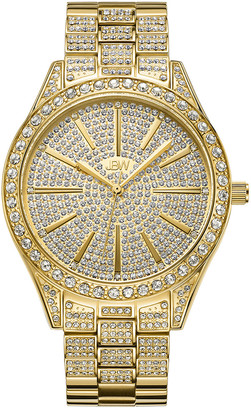 JBW Women's Cristal Diamond & Crystal Watch