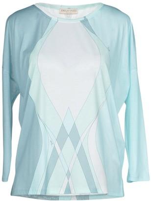 Emilio Pucci T-shirts - Item 12187130ED