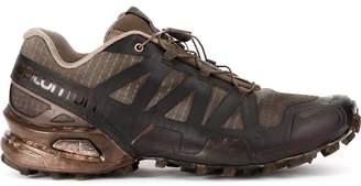 11 By Boris Bidjan Saberi hiking sneakers