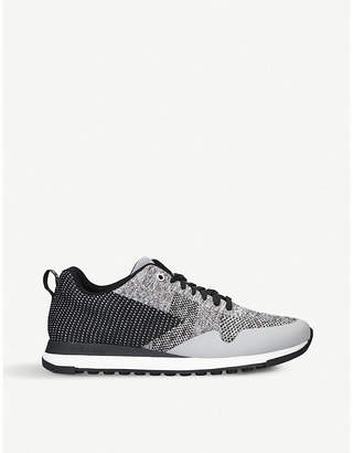 Paul Smith Rapid Runner low-top woven trainers