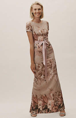 Anthropologie Melinda Wedding Guest Dress