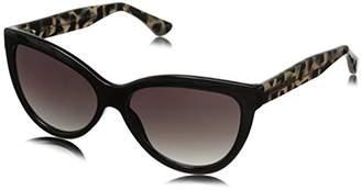 BCBGMAXAZRIA Women's BCB873SAL5716 Square Sunglasses