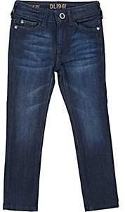 Chloé DL 1961 Kids' Jeans-Blue