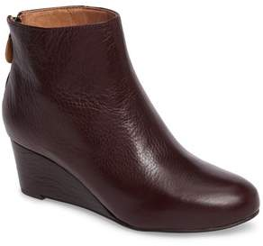 Gentle Souls Vicki Wedge Bootie