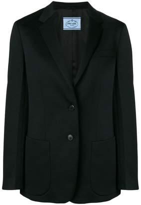 Prada oversized blazer