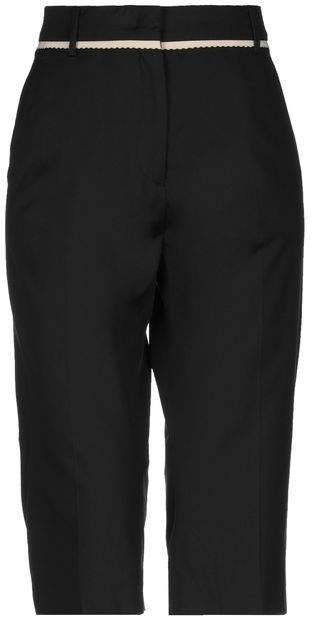N° 21 3/4-length trousers