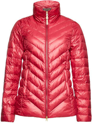 Woolrich Clarion Quilted Down Jacket