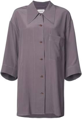 Lemaire button-up shirt