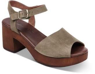 Splendid Women's Hoover Block Heel Sandals