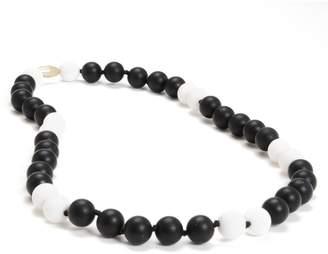 Waverly CHEWBEADS Necklace - Black