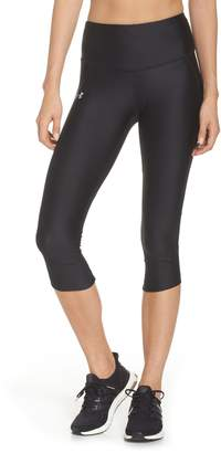 Under Armour Fly Fast HeatGear(R) Capri Leggings