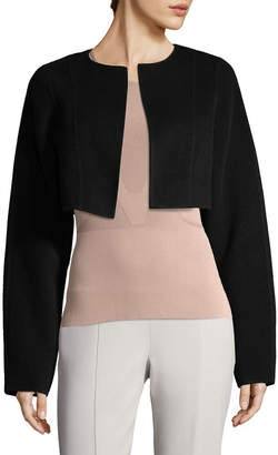 Narciso Rodriguez Cropped Jacket