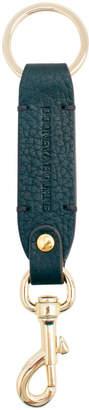 Dooney & Bourke Pebble Carpenter Key Chain
