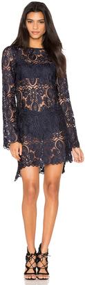 STONE COLD FOX Juliet Dress $450 thestylecure.com