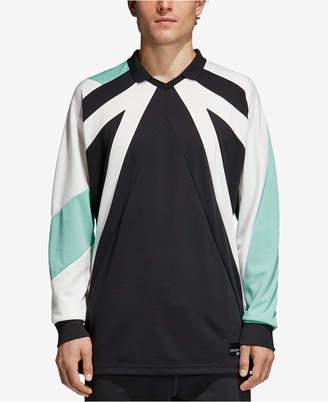 adidas Men's Originals Equipment Long-Sleeve T-Shirt