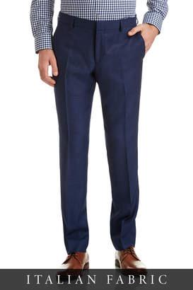 SABA Collins Jacquard Suit Pant