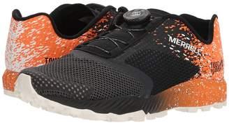 Merrell All Out Crush Tough Mudder 2 BOA Women's Shoes