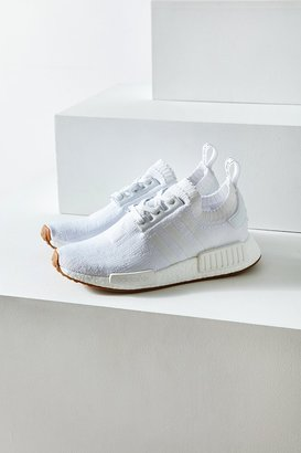 Adidas NMD R1 Primeknit Sneaker $170 thestylecure.com