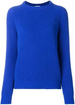Forte Forte crew neck knit pullover