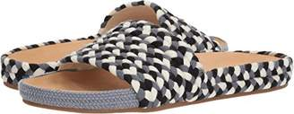 Soludos Women's Braided Pool Slide Sandal