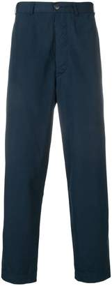 Casey Casey tapered leg trousers