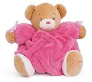 """Kaloo 10"""" Chubby Bear"""