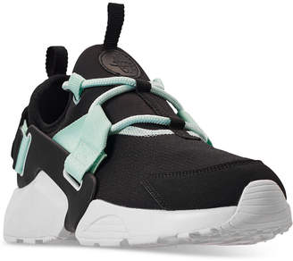 3797aae22 Nike Women Air Huarache City Low Casual Sneakers from Finish Line