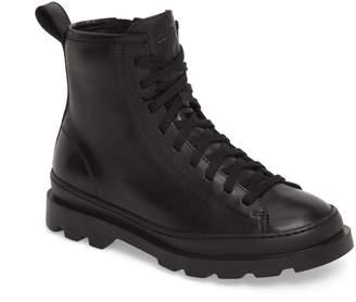 Camper Brutus Combat Boot