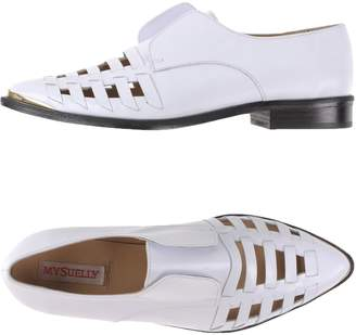MySuelly Loafers - Item 44951047GW