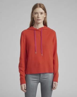 Rag & Bone Yorke cashmere hoodie