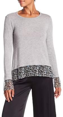 Bailey 44 Twofer Sweater