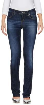 Siviglia Denim pants - Item 42567022UO