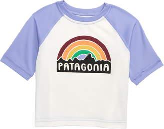 Patagonia Capilene® Silkweight T-Shirt