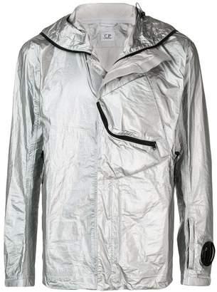 C.P. Company zipped goggles jacket