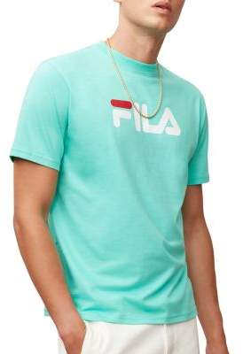 Fila Logo Graphic Tee