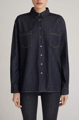 3x1 Joni Button Up Shirt | Corvin
