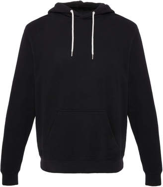 Frame Classic Fit Hooded Sweatshirt