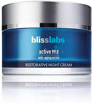 Bliss Blisslabs Active 99.0 Anti-Aging Series Multi-Action Restorative Night Cream