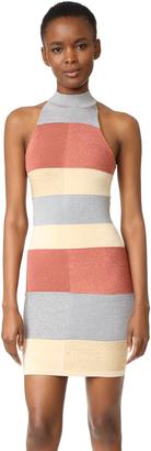 Parker Verlee Knit Dress $430 thestylecure.com