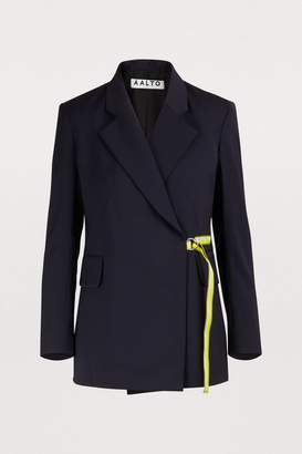 Aalto Wrap jacket