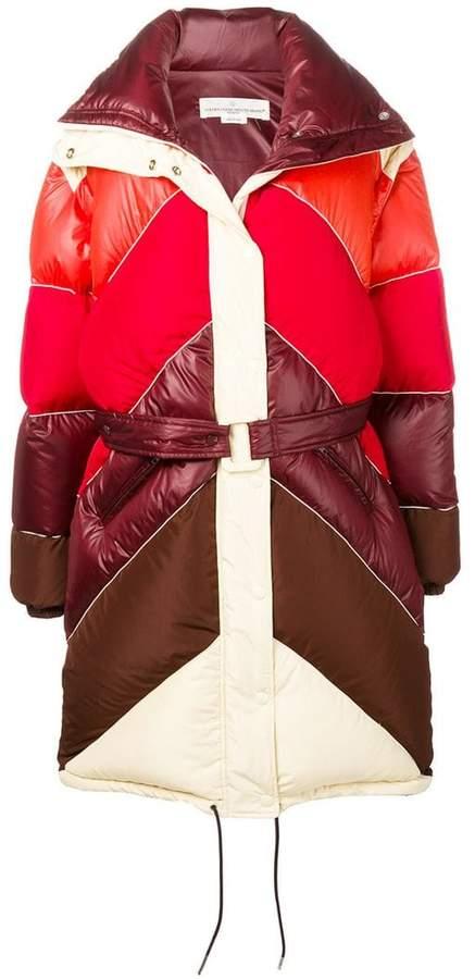 Ebra quilted coat