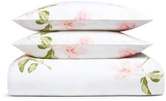 Kate Spade Breezy Magnolia Comforter Set, Full/Queen