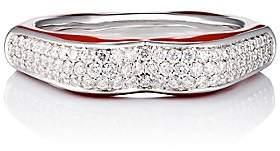 Raphaele Canot Women's OMG! Medium Lips Ring
