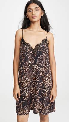 One Teaspoon Big Cat Delirious Slip Dress