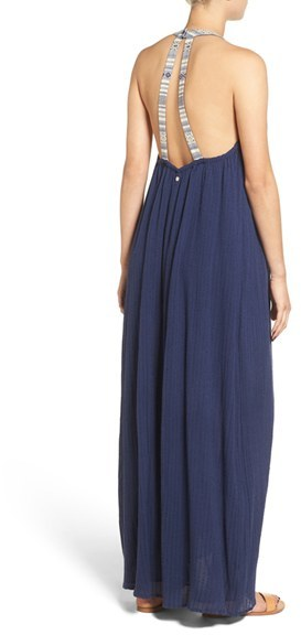 Women's Rip Curl Sun Gypsy Maxi Dress 4