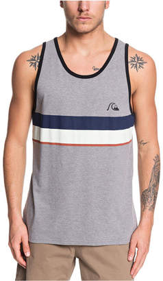 Quiksilver Men Seasons Tank