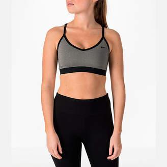970e19ddb4 ... Nike Women s Pro Indy Light Cross-Back Sports Bra